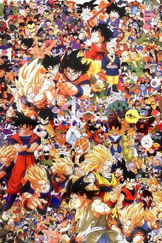 The Dragon Ball Universe