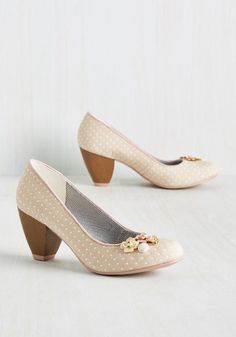 Cake Pop Championship Heel $72.99 AT vintagedancer.com