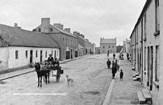 Main Street, Newtownbutler, Co. Fermanagh
