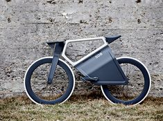 508 E-Bike par Jamy Yang  #design #bike #transport #vélo