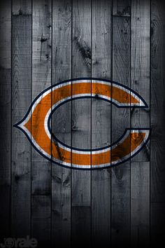 Chicago Bears I-Phone Wallpaper   Flickr - Photo Sharing!