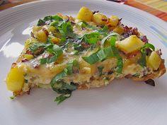 Bauernomelette mit Bärlauch, ein schönes Rezept mit Bild aus der Kategorie Eier. 12 Bewertungen: Ø 4,2. Tags: Braten, Ei, einfach, Frühling, Hauptspeise, Kartoffeln, Schnell, Vegetarisch