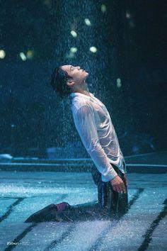 Image about kpop in Kim Jongin/Kai (EXO) by x_Kpop_Panda_x Baekhyun Chanyeol, Kim Minseok, Sad Pictures, Fandom, Photography Poses For Men, Exo Members, Daddy, Photoshop, Portraits