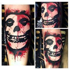 misfits tattoo , click now. Common Tattoos, 12 Tattoos, Baby Tattoos, Tribal Tattoos, Tattoos For Guys, Sleeve Tattoos, Tatoos, Symbolic Tattoos, Unique Tattoos