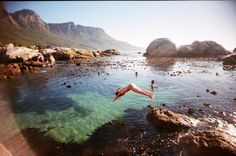 Home town :) (Bakoven, Cape Town South Africa. Places Around The World, Oh The Places You'll Go, Places To Travel, Places To Visit, Around The Worlds, Destinations, Le Cap, Cape Town South Africa, Destination Voyage