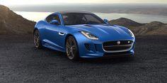 Jaguar F-TYPE - Coupe & Convertible Models | Jaguar USA