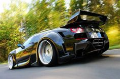 Tuner | Super Car