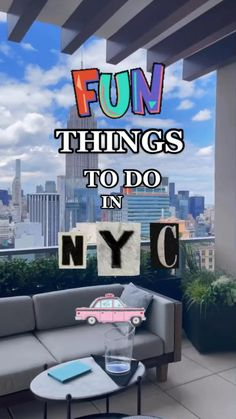 Fun Places To Go, Beautiful Places To Travel, Vacation Places, Dream Vacations, Crazy Things To Do With Friends, New York Travel, Future Travel, Travel Aesthetic, Travel Essentials