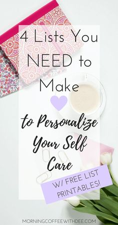 Super easy activity to help you create personalized self care ideas! Free self care list templates for you to fill out & help you get creative. You'll realize that self care can actually be really simple! | positive living | wellness | happiness | #selfcare | self care routine | healthy mind body and soul | self care tips daily routine | unique self care | personal self care