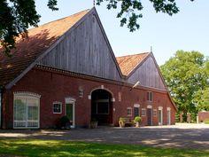 Erfgoed Bossem, oa kamperen met speeltuin, dieren, sfeervol, bij Oldenzaal Ov.