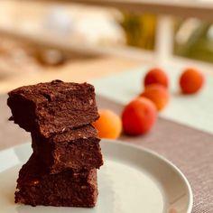 Édesburi brownie