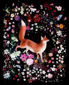 foxwood by dansedelune