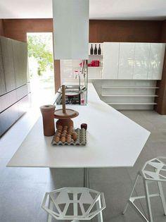 Elmar Kitchen   Design By Ludovica + Roberto Palomba Photo Gallery