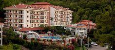 Турция, Мармарис 28 000 р. на 8 дней с 29 июля 2017 Отель: GRAND PANORAMA HOTEL 4 **** Подробнее: http://naekvatoremsk.ru/tours/turciya-marmaris-113