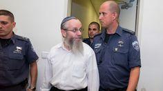 Ezra Sheinberg, ex-yeshiva head, confesses to using his position as a spiritual leader to take advantage of eight women