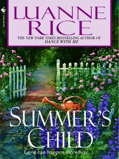 I have never not enjoyed a book of Luanne Rice's. They are all great, light summer reads. ----GOOD