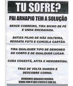 As mais engraçadas placas de publicidade que matam a língua portuguesa...e outas que não matam mas são engraçadas do mesmo jeito. - Blogando Noticias