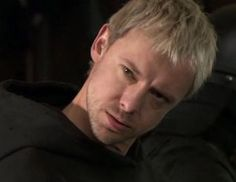 John Simm as The Master in Doctor Who