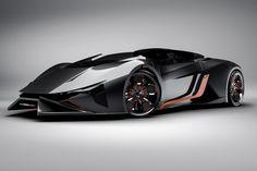 Hypercars - Le sommet de l'automobile.