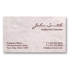 Simple chalkboard equine dentist business card dental business white fur substitute teacher business card accmission Image collections
