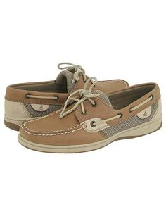 Sperry Women's Bluefish 2-Eye Boat Shoe- I am 99.9% sure my mom got me these for christmas! Yay!