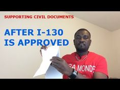 Affidavit Of Support Form To Fill Out After I  Is Approved