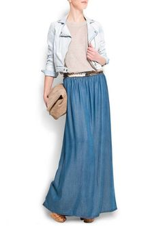 My FAVORITE look, perfect transitional wear for spring, summer, and fall! LOVE every peice together-PERFECTION!