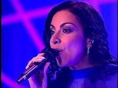 DVD Cristina Mel 2005  As Canções da Minha Vida 15 Anos Ao Vivo Completo