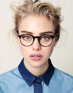 glasses shape for oval face - Google Search