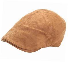 b3d07f3f n25 simple suede feel soft ivy cap cabbie newsboy beret gatsby flat driving  hat