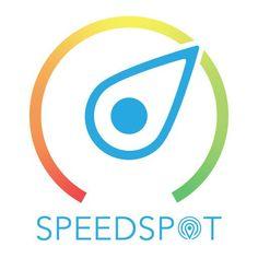 Speedtest.pro Speed Test & WiFi Finder iOS Icon