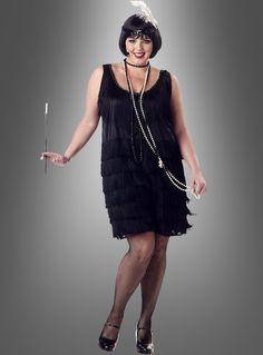 c407a766bf5faf Charleston Kleid schwarz bei » Kostümpalast.de Beliebt, Abendkleider, Jahre,  Deutschland,