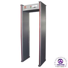 Archway MCD-300 Full Body Scanner Metal Detector Gate, Archway Gate Price in…