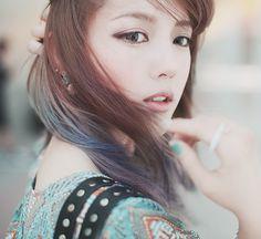 #Pony #Park Hye Min #Ulzzang #Korean