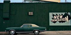 REGARDER / Les couleurs américaines de William Eggleston - 9 ...