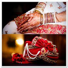 #Inter_Faith Marriage @ Baltimore: Scottish American Emilee & Desi Jason   Meghan Lynn Photography