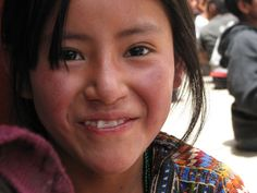 Student in Guatemala. Check out the rest of the photos! #Guatemala #education www.coeduc.org
