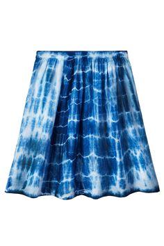 Shop The Trend- Madewell skirt
