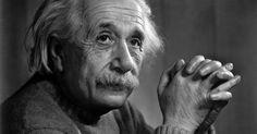 Os pensamentos de Einstein inspiram qualquer pessoa olhar a vida com outros olhos.
