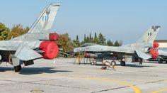 Lockheed Martin F-16C