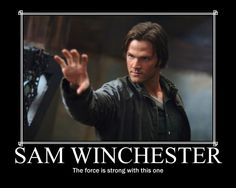 Sam Winchester Motivation by Zehot-guys-are-hot on deviantART