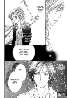 Read Manga Online Free - Cat Street - Chapter 031 - Page 39