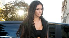 Kim Kardashian West Scaling Back Social Media, Public Outings Post-Robbery: 'Everything Will Change'