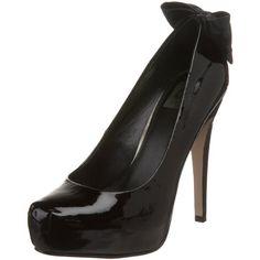 DV by Dolce Vita Women's Briar Platform Pump Bridesmaid Shoes, Platform Pumps, Peep Toe, Wedding Ideas, My Style, Heels, Stuff To Buy, Women, Fashion