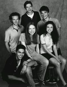 Love That 70s show