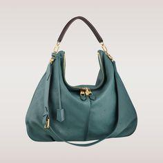 Selene Hobo Bag by Louis Vuitton