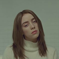 Women We Love billie eilish xanny music video hair style fashion makeup Billie Eilish Xanny, Celebs, Celebrities, Me As A Girlfriend, Pretty People, Brown Hair, My Idol, Cool Girl, Marie