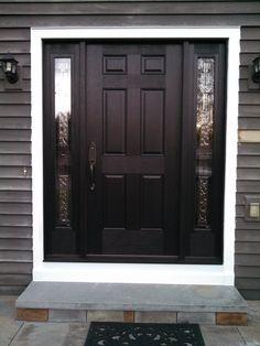 Therma-Tru Doors is the leading residential exterior fiberglass door ...