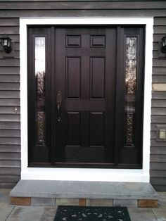 1000 Images About Therma Tru Doors On Pinterest