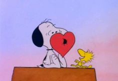 Be My Valentine, Charlie Brown~1975